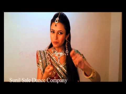 DIVYANKA TRIPATHI talking about Choreographer Sunil Sale
