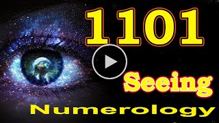 🔴 Angel Number Meanings 1101 ✅ Seeing 1101 ✅ Numerology Box