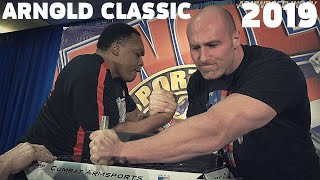 HUGE Bodybuilders vs SMALL Armwrestlers