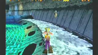Running Wild [PS1] - May 2010 PlayStation Museum Game of the Month
