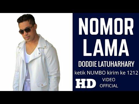 NOMOR LAMA - DODDIE LATUHARHARY (LAGU AMBON TERBARU 2018)