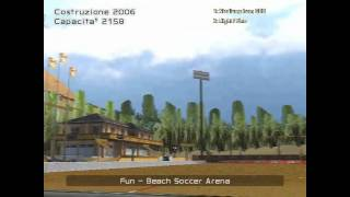PES 6 Bonus Stadiums (HD 720p)