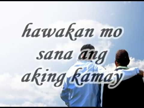 Ang sulat ni Nanay at Tatay at Sagot ng Anak sa Magulang Sa Panulat ni: Kuya Daniel Razon