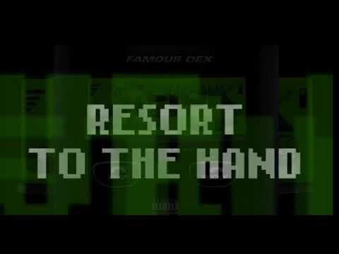 Pick it up - Famous Dex (lyrics)