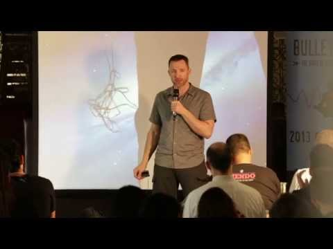 Dave Asprey - Biohacking Technologies You've Never Heard Of - Biohackers Conference 2013