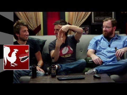 Rooster Teeth Video Podcast #216