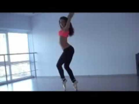 Inna Go Go Dance Russia
