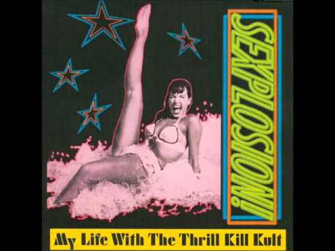 My Life With The Thrill Kill Kult - Leathersex