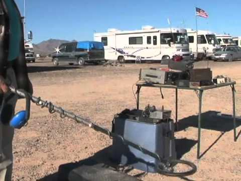 Quartzsite, Arizona: America's largest parking lot