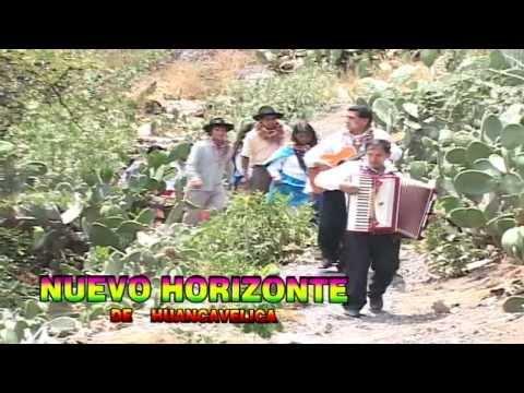 Nuevo Horizonte de Huancavelica - carnavales 2014