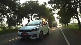 Tata Tiago JTP (2018) VS NEXA Baleno RS (2018)