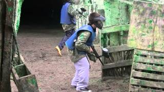 Baires Paintball Cumple GN