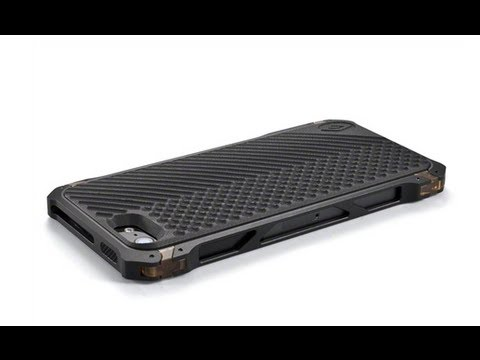 Element Case Sector 5 Black Ops Special Edition iPhone 5 Case