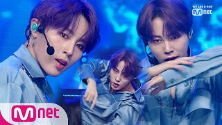 [HA SUNG WOON - Blue] KPOP TV Show | M COUNTDOWN 190718 EP.628