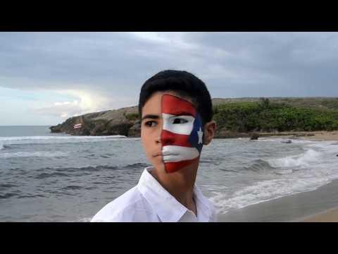Lin Manuel Miranda - Almost Like Praying feat Artist for Puerto Rico / Dance UP Studio
