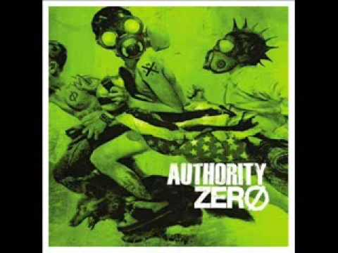 Authority Zero - Solitude