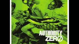 Watch Authority Zero Solitude video