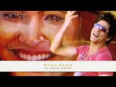 Haule Haule Remix - DJ Krush