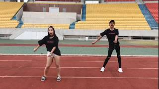 [ kpop ] Just Dance (저스트 댄스) - Mixnine  (믹스나인)  / Dance Cover By SVEN