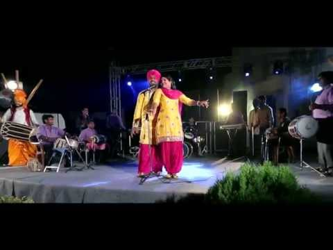 Yaari Jatt di || Atma Budhewal and Aman Rozi Live || Latest...