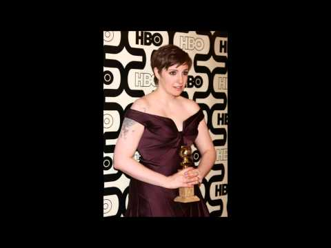 Lena Dunham calls in to The Howard Stern Show (1/16/13)