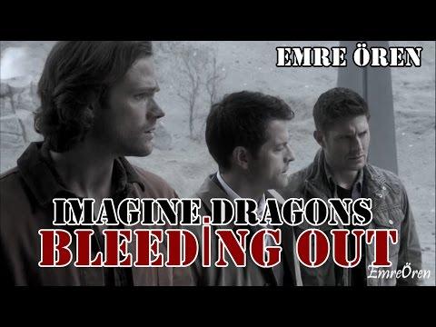 Supernatural | Season 12 Finale | Bleeding Out