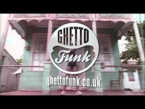 Thumbnail of video Ghetto Funk presents Stickybuds
