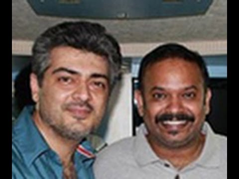 Ajith scared me says Venkat Prabhu