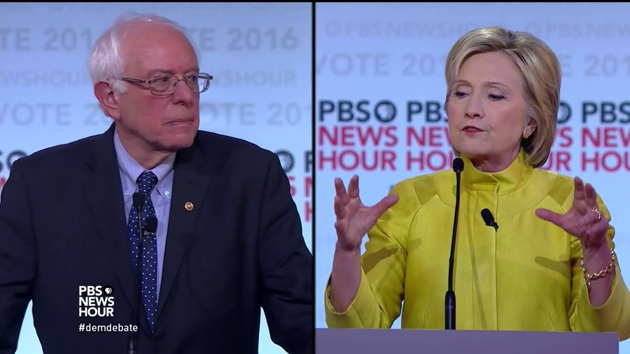 On tax revenue, Clinton says she will help those who need it the most