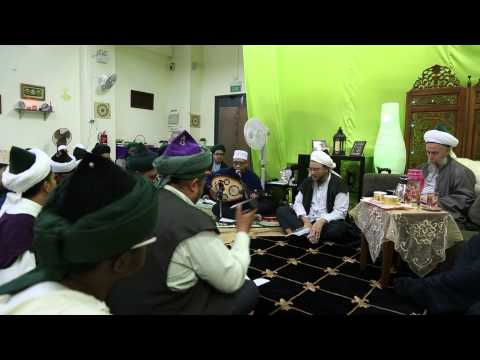 Download Rabbani Ensemble - Al Madad Ya Rasulullah Mp4 baru