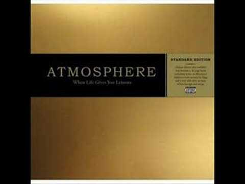 Atmosphere - The Skinny