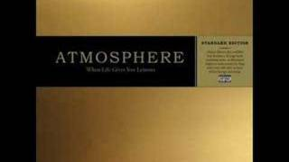 Watch Atmosphere The Skinny video