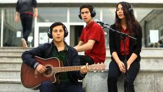 TÇMB Öğrencilerinin Hazırladığı Muhteşem Video Klip