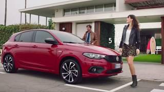 Musique Publicité 2018 - Fiat - Tipo