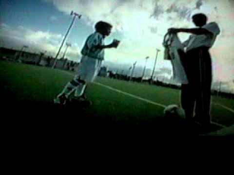 anuncio Zidane Mundial 2002