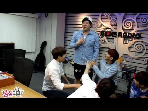 신동의 심심타파 - VIXX, 'ETERNITY' choreography - 빅스 '기적' 안무 파헤치기 20140602