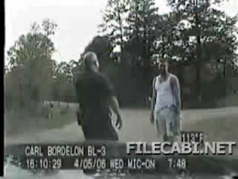 Cop Tricked Into Thinking Prison Escapee is a Jogger Music Videos