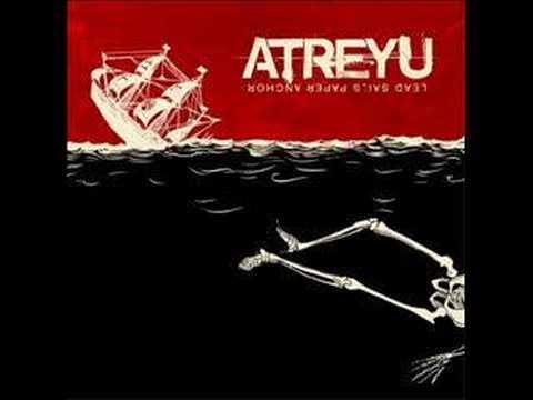 Atreyu - Falling Down