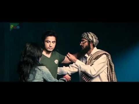 Tere Bin Laden  ali zafar( funny dialog).avi