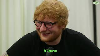Download Lagu Jaa Road To Ed Sheeran in Malaysia Gratis STAFABAND
