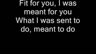 Jhene Aiko You vs Them (lyrics on screen)