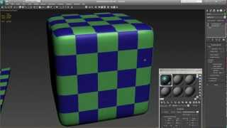 TurboSmooth Pro - Creases and UV Mapping