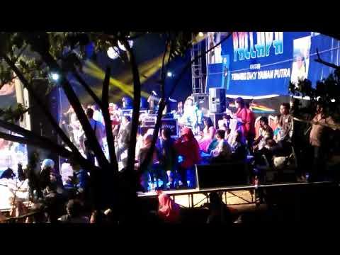 New pallapa live wringinanom 2017
