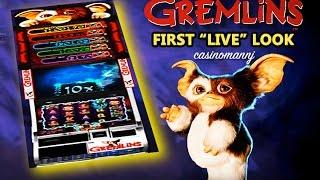 GREMLINS Slot - First