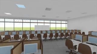 ENO Espace Numérique Ouvert de l'Université Virtuelle du Sénégal