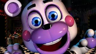 QUAL É O JUMPSCARE MAIS ASSUSTADOR DE FNAF? - Five Nights At Freddy's UCN Simulator
