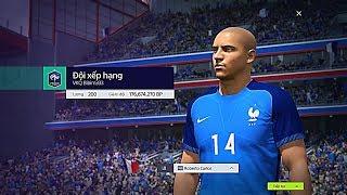 Download Lagu I LOVE FIFA LIVE STREAM | XẾP HẠNG FO4 VS SIÊU HẬU VỆ CÁNH Roberto Carlos NHD - Shoptaycam.com Gratis STAFABAND