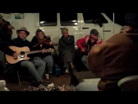 San Francisco Bay Blues - Jessie Fuller cover