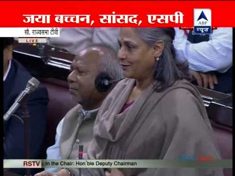 Gangrape case: Jaya Bachchan threatens to protest in Rajya Sabha
