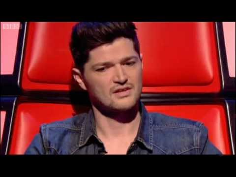 THE VOICE UK BLIND AUDITIONS S1 EPISODE 3(FULL)